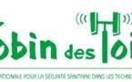 Conseil de quartier avec FREE et la Mairie de Paris sur l'impact des antennes-relais - L'adjoint au Maire Mao Péninou (PS) quitte la salle ! - 28/11/2012