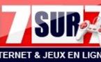 """""""La justice reconnaît un lien entre GSM et tumeur au cerveau"""" - 7sur7.be - 25/10/2012"""