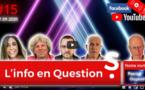 5G - « L'info en questions #15 » avec Patrice Goyaud (17/09/2020)