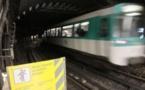 """""""Dans les tunnels du métro, la bataille des ondes a commencé """" - L'Humanité - 21/01/2013"""