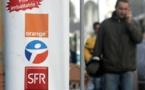 Laurence Abeille: «Les opérateurs de téléphonie dictent leur loi au gouvernement» - 20 Minutes - 01/02/2013