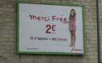 Publicité FREE «hors-la-loi», mettant en scène une fillette : lettre ouverte de Robin des Toits à la DGCCRF et à l'ARPP - 12/02/2013