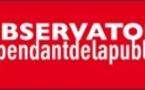 """""""Free, la pub à deux balles illégale"""" - Observatoire indépendant de la publicité - 15/02/2013"""