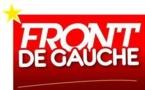 Prise de position sur l'actualité parlementaire (proposition de loi EELV)- Communiqué de Presse du Front de Gauche - Mars 2013