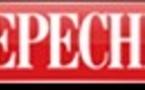 """""""Lectoure. Tout sur l'électrosensibilité"""" - La Dépêche - 03/06/2013"""