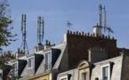 """""""Si les antennes-relais sont moins puissantes, elles devront être plus nombreuses"""" - Libération - 26/08/2013"""