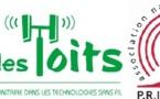Charte parisienne sur les antennes relais : Les « bons élèves » iront-ils au coin ? - Communiqué Agir pour l'Environnement, Priartèm et Robin des Toits - 11/10/2013