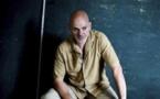 """""""Jean-Yves Cendrey, l'écrivain électro-hypersensible"""" - Nouvel Observateur - 02/10/2013"""