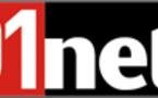 """""""Le téléphone mobile peut provoquer des tumeurs cérébrales, selon l'Anses"""" - 01Net - 15/10/2013"""