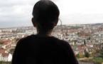 """""""Antony : elle se perche sur une grue pour dénoncer les antennes-relais"""" - Le Parisien - 28/10/2013"""