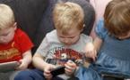 """""""Tablettes pour enfants : la mauvaise idée de cadeau de Noël"""" - Le Point - 21/11/2013"""