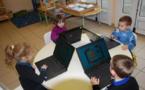 """""""Du wifi dans les écoles maternelles et primaires : est-ce raisonnable ?"""" - La Perche - 26/11/2013"""