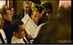 VIDEO : remise du diplôme de la DECONCERTATION à Bertrand Delanöe par Robin des Toits et Priartèm - Janvier 2014
