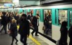"""""""Y a-t-il trop d'ondes dans le métro parisien ?"""" - Le Figaro - 21/01/2014"""