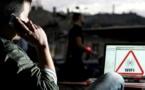 """VIDEO : Exposition aux ondes : """"Les lobbies n'auront pas le dernier mot"""" - Sud Ouest - 22/01/2014"""