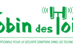 """Dessine-moi un lobby"" - Robin des Toits - 23/01/2014"