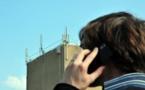 """""""Blagnac. Les bonnes ondes de la téléphonie"""" - La Dépêche - 18/02/2014"""