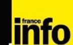 Interview Etienne Cendrier, porte-parole de Robin des Toits et Roger Salamon, auteur de la dernière étude sur le cancer lié au portable - France Info - 13/05/2014