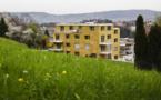 'A Zurich, le premier refuge européen pour électrosensibles' - Le Monde -12/08/2014