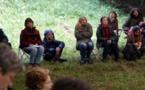 VIDEO. Environnement : ces Français qui fuient les ondes - Le Parisien - 28/08/2014