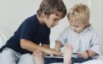 Ces patrons de la Silicon Valley (Apple, Google, Twitter...) interdisent la high tech à leurs enfants - France TV Info - 16/09/2014