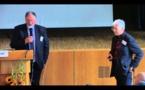 Exposé du Pr Martin Pall : comment les champs électromagnétiques peuvent-ils impacter notre biologie ? - 2015