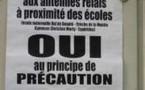 'Les parents d'élèves du collège Jean Bertin de Saint Georges/Baulche (Yonne) ont gagné !' - 14/07/2006