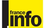 Anne-Laure Barral a rencontré en région parisienne Sophie, 43 ans, électrosensible : reportage - France Info - 09/10/2015