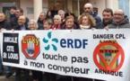 'EDF : une cinquantaine de communes font la guerre à Linky' - Le Parisien - 26/03/2016