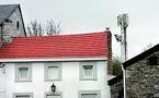 'Moratoire sur les antennes GSM à Bruxelles ?' - Le Soir - 10/10/2007