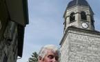 Antenne-relais sur un clocher dans l'Ain : 'Ça cloche au Treffort' - Le Dauphiné Libéré - 15/05/2008