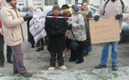 'TÉLÉPHONIE MOBILE : Des habitants empêchent l'installation d'un pylône' - 21/12/2007