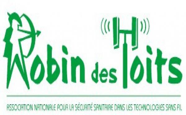 Nous contacter danger t l phone portable et antenne for Antenne relais wifi maison